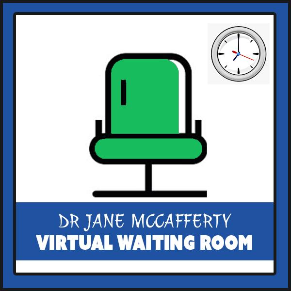 dr mccafferty's virtual waiting room