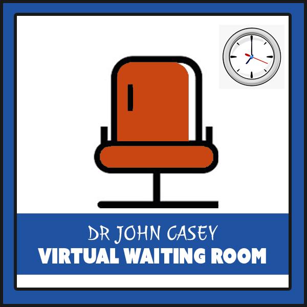 dr caseys virtual waiting room