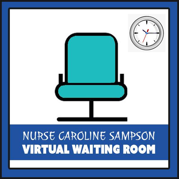 Nurse Caroline Sampson