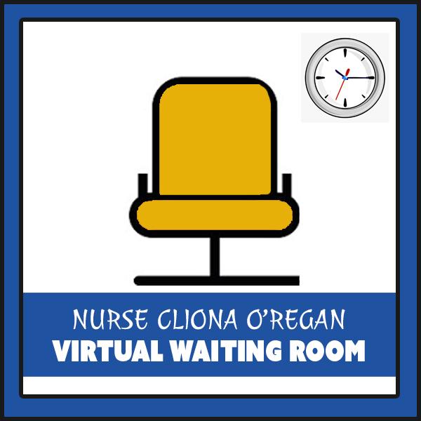 nurse cliona waiting room